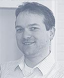 Dennis Körner Geschäftsführer der Hanse Datacenter Services