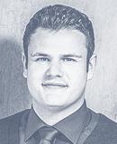 Marcel Wittwer einer der Geschfäftsführer der Hanse Datacenter Services