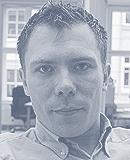 Tadeusz Nikitin Geschäftsführer der Hanse Datacenter Services